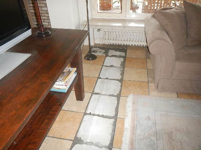 Removal Of Tiles Without Breaking Them Cibor