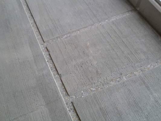 Schuren en frezen van beton